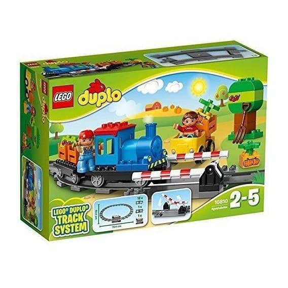 Конструктор Lego Дупло Локомотив