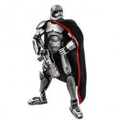 Конструктор Lego Звездные войны Капитан Фазма