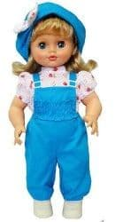 Кукла Инна 10 озвученная