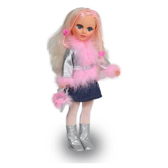 Кукла Анастасия 1 со звуком 42 см