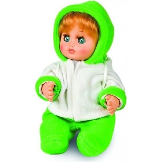Кукла Любочка 2