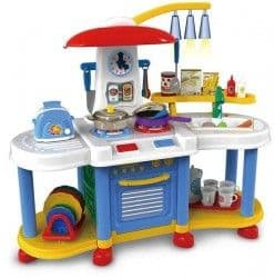 Детская кухня с водой Funny Kitchenset New