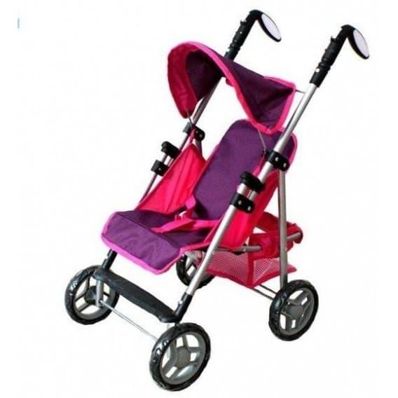 Прогулочная коляска для кукол Melobo 9351(4)