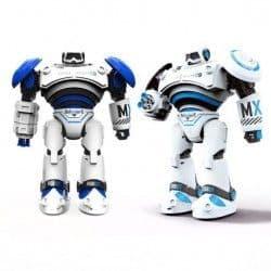 Радиоуправляемый робот Defenders (свет, звук, стреляет)