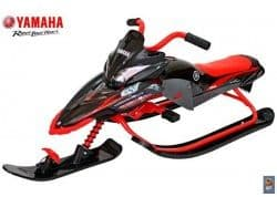 Снегокат Yamaha Apex Snow Bike Titanium