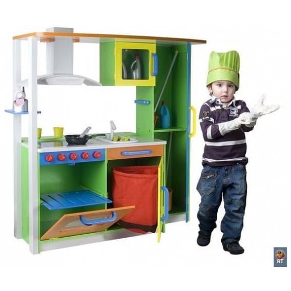 Детская кухня с водой