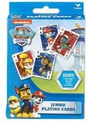 Игровые карты для детей Щенячий патруль