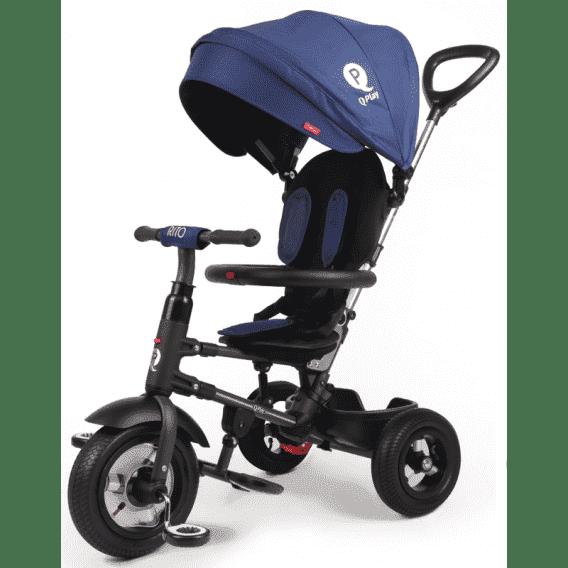 Складной велосипед QPlay RITO Moby Kids