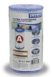 Картридж для фильтра Intex 11 x 11 x 20 см