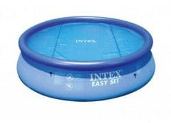 Тент для бассейна Intex диаметром 305 см