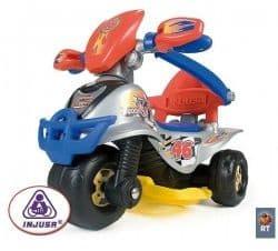 Детская каталка INJUSA Buddy 3 Wheels