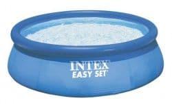 Надувной бассейн Easy Set Pool Intex 366х76 см