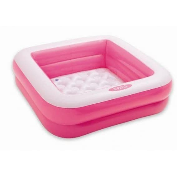 Надувной бассейн для малышей Intex 85х23 см