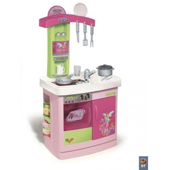Кухня Winx