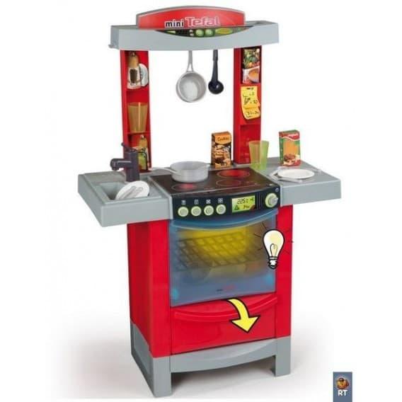 Электронная кухня mini Tefal Cook tronic с водой