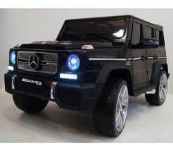 Электромобиль Mercedes-Benz-G65-AMG лицензия