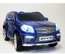 Электромобиль RiverToys Mercedes-Benz GL63 AMG
