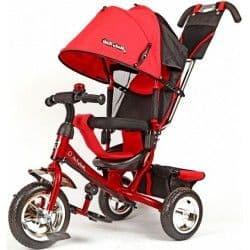 трехколесный велосипед Moby Kids 950D