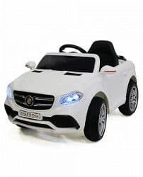 Детский электромобиль Rivertoys Mers 008 Vip