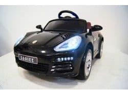 Детский электромобиль Rivertoys Porsche E001EE