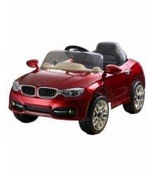 Детский электромобиль Rivertoys BMW Р333ВР