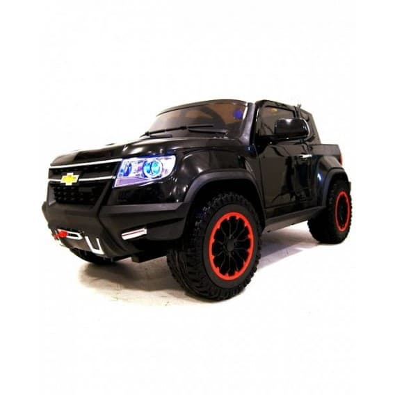 Детский электромобиль Rivertoys Chevrolet X111XX