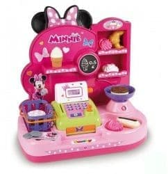 Мини-магазин Minnie