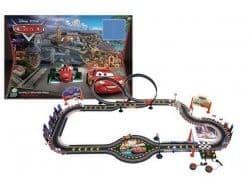 Игрушка Автотрасса электрическая
