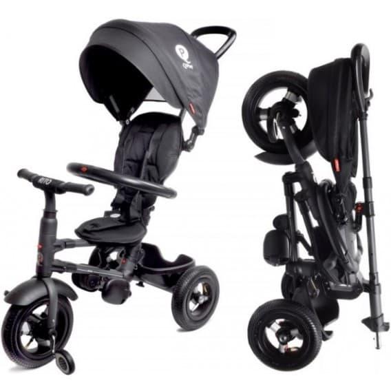 Складной детский велосипед MODI QPlay
