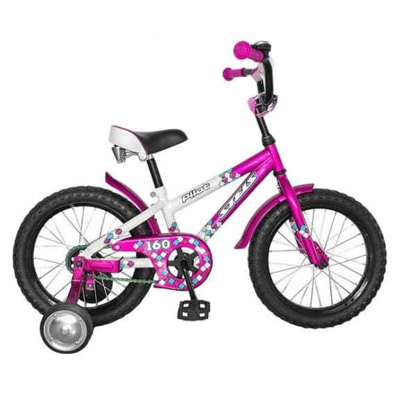 "Детский велосипед Stels Pilot 160 16"""
