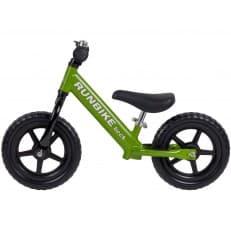 Беговел Runbike Beck зеленый