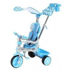 Велосипед трехколесный Capella S-903