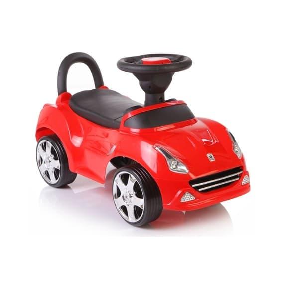 Каталка Baby Care Super Race