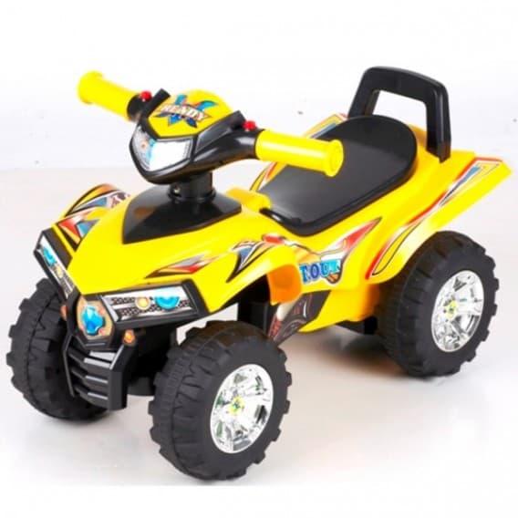 Каталка Baby Care Super ATV
