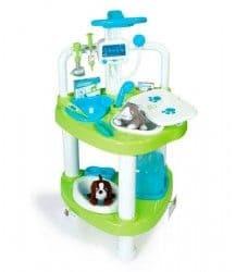 Набор доктора ветеринарная мини-клиника