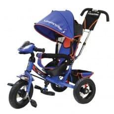 Детский трехколесный велосипед Lexus Ltsport