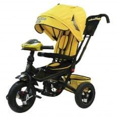Детский трехколесный велосипед Lexus Trike T400M2S