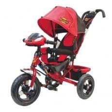 Детский трехколесный велосипед Lexus Trike Вспыш