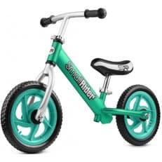Алюминиевый беговел Small Rider Foot Racer AIR с надувными колесами