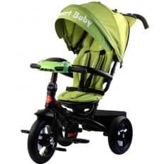 Детский трехколесный велосипед Smartbaby 2018