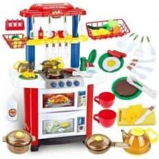 Интерактивная кухня little Chef Маленький Повар