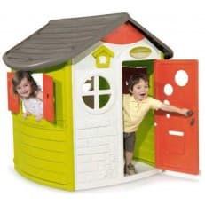 Игровой домик Smoby Jura