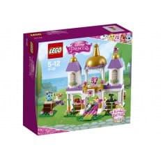 Конструктор LEGO Disney Princess Королевские питомцы Замок