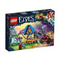 Конструктор LEGO Elves Похищение Софи Джонс