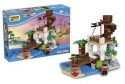 Конструктор Пиратская смотровая башня