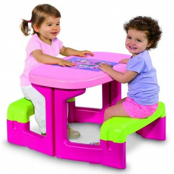 Столик для пикника Smoby Minnie