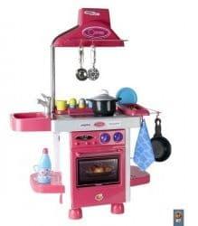 Кухонный модуль Coloma ( +20 кухонных аксессуаров)