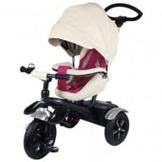 Детский трехколесный велосипед Tommy Prestige