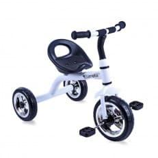 Детский трехколесный велосипед Bertoni (Lorelli) А28