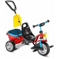 Детский трехколесный велосипед Puky CAT SP